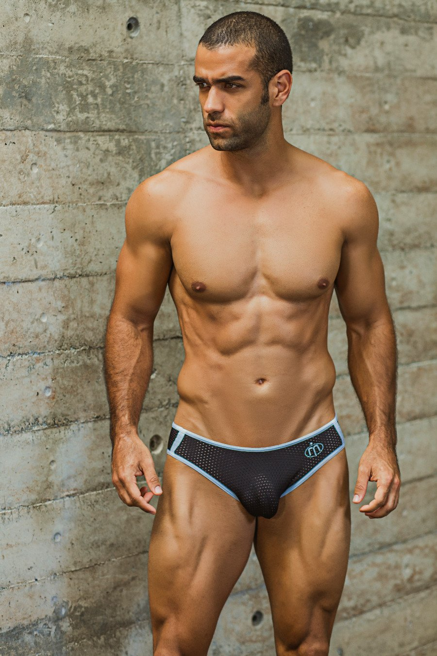 Men's thong Underwear