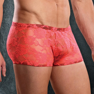 Mens lingerie- Mini Short